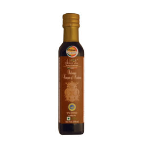 Dolce Vita Balsamic Vinegar of Modena 500ml from Italy in India