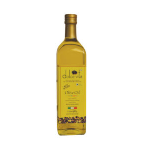 Dolce Vita Italian Pure Olive Oil 1liter from Italy in India