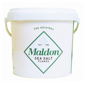 Maldon Sea Salt Flakes 1.5kg from UK in India