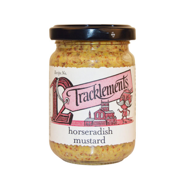 Imported English Horseradish Mustard from UK in India