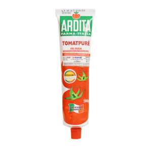 Ardita Italian Tomato Puree from Italy in India