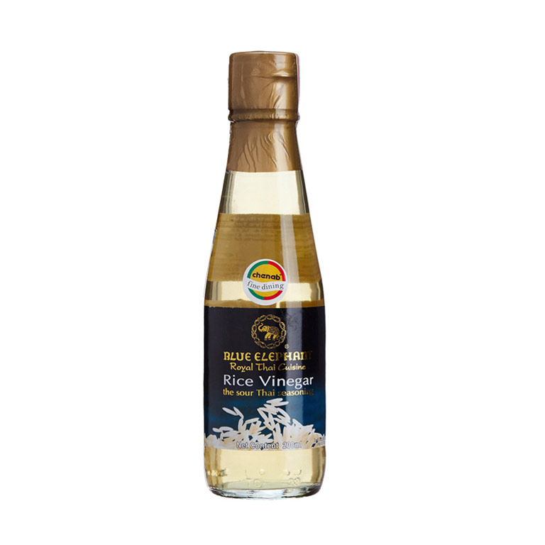 Blue Elephant Thai Rice Vinegar 200ml from Thailand in India