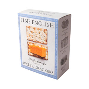 Fine Cheese English Crackers Bakery Biscuits from UK in India