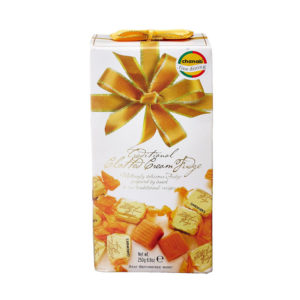 Gardiner Scottish Clotted Cream Fudge 250g from France in India
