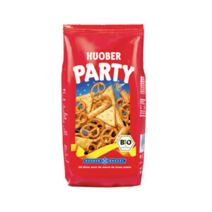 Huober Organic Savoury Biscuits 250gm from Spain in India