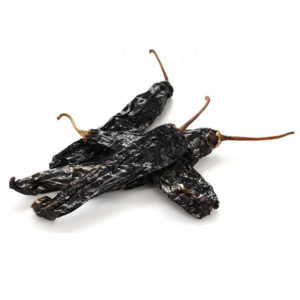 Los Chileros Chile Negro Whole Mexican Chilli 500gm from Mexico in India