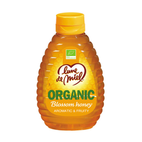 Imported Organic Pure Honey from France in India