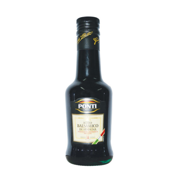 Imported Balsamic Vinegar of Modena from Italy in India