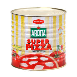 Rodolfi Italian Pizza Tomato 3kg from Italy in India