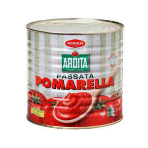 Rodolfi Italian Tomato Puree from Italy in India