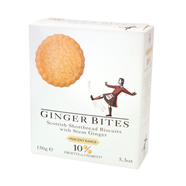 Imported Ginger Biscuits from UK in India