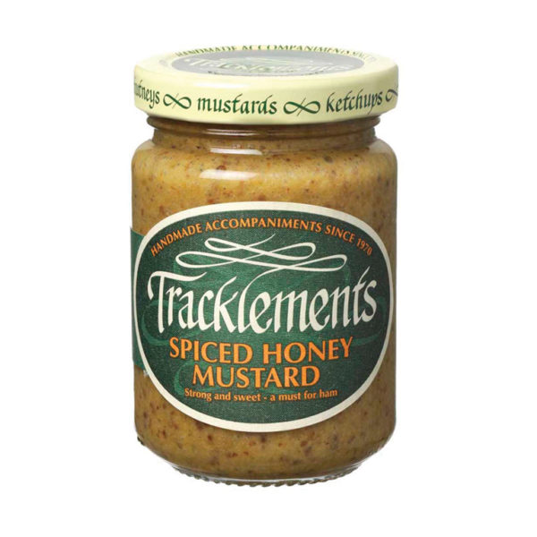 Imported English Spiced Honey Mustard from UK in India