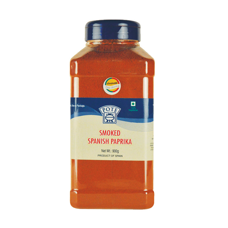Verdu Canto Smoked Spanish Paprika 900gm from Spain in India