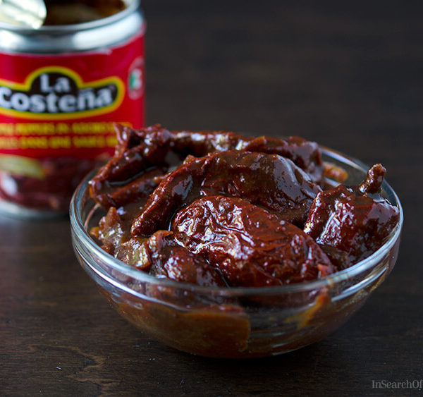 Chipotle-Peppers