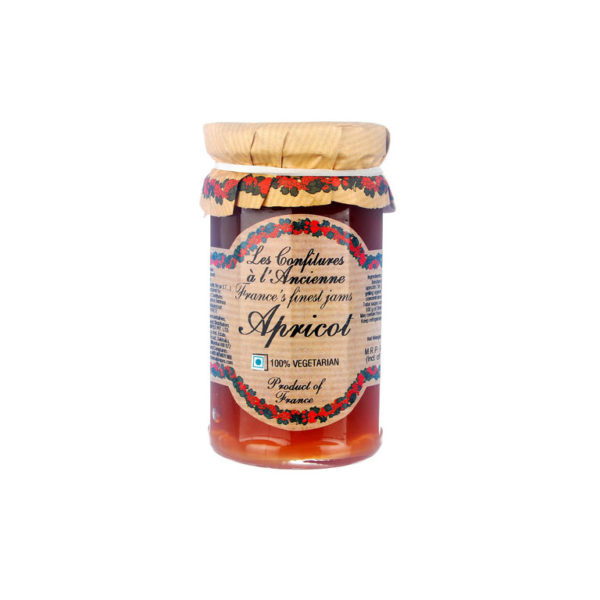Imported French Apricot Jam from France in India