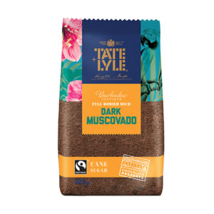 Tate Lyle Dark Muscovado Sugar 325gm from UK in India