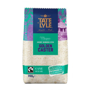 Tate Lyle Golden Caster Sugar 700gm from UK in India