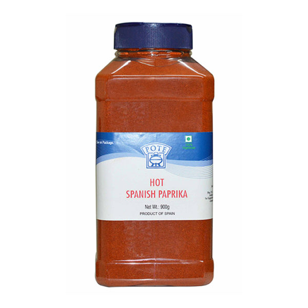 Imported Hot Spanish Paprika from Spain in India