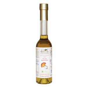 Flavored extra virgin olive oil with Porcini Mushrooms 250ml – Dolce Vita