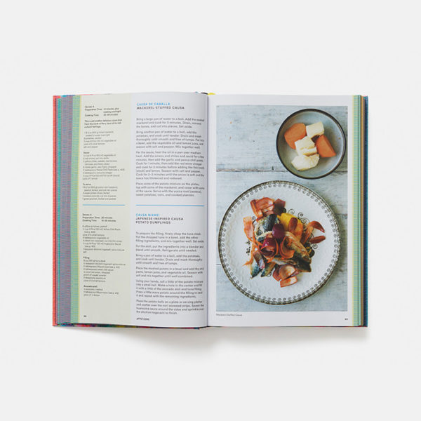 Peru_Cookbook