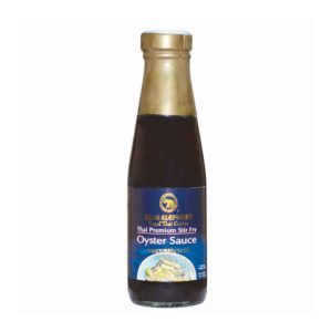Thai Oyster Sauce 190ml – Blue Elephant